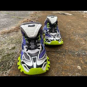 Balenciaga Track 2 shoes